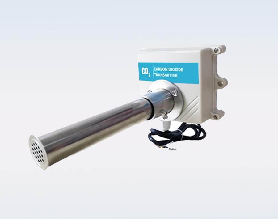 风管式二氧化碳(CO2)传感器
