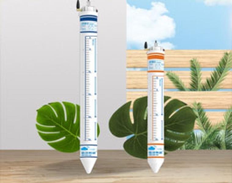 土壤检测仪 土壤参数栉壤仪 土壤水分检测仪